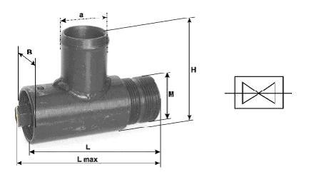zawór hydrauliczny